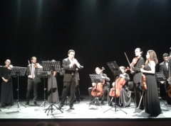 Semih Uçar 1- Bursa Ensemble